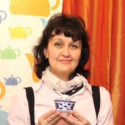 Ольга: