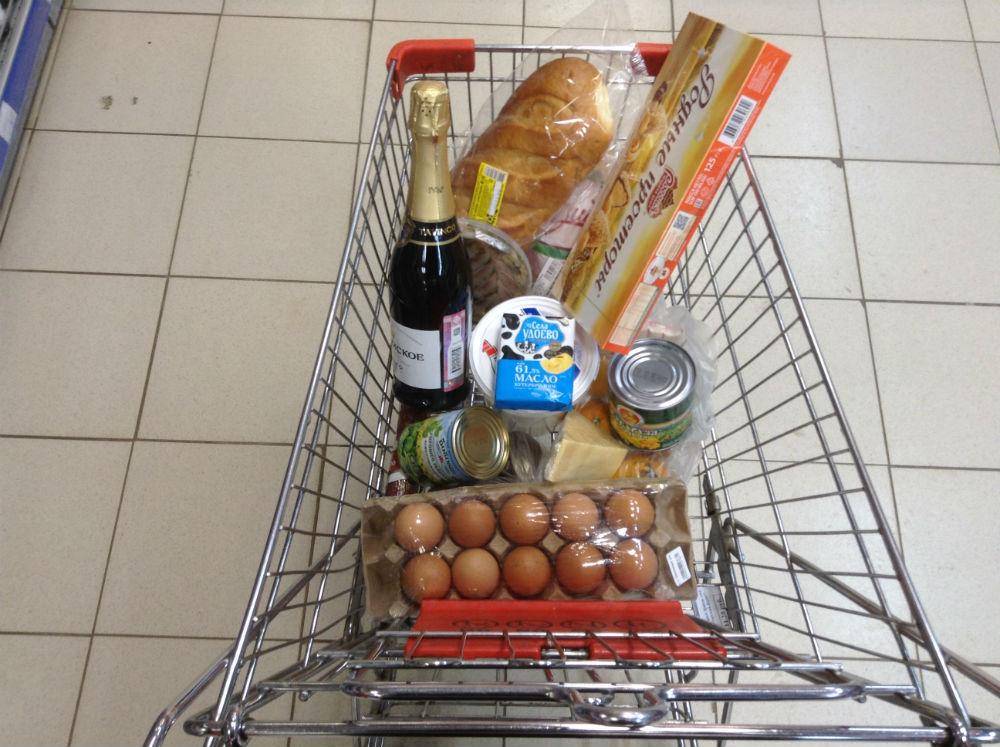 Где закупиться к nbsp 31 nbsp декабря  собираем продуктовую корзину в nbsp супермаркетах max