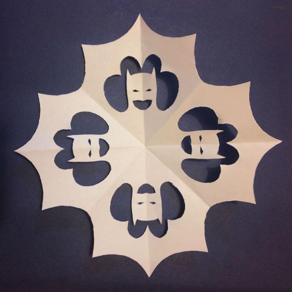 snowflake_batman