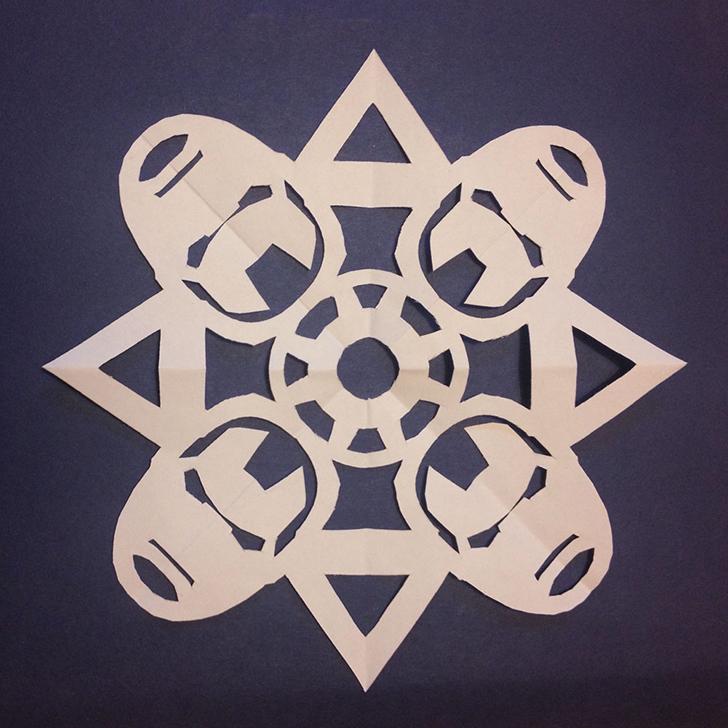 b 10 nbsp новогодних вечеринок  b  в nbsp Саранске snowflake_ironman