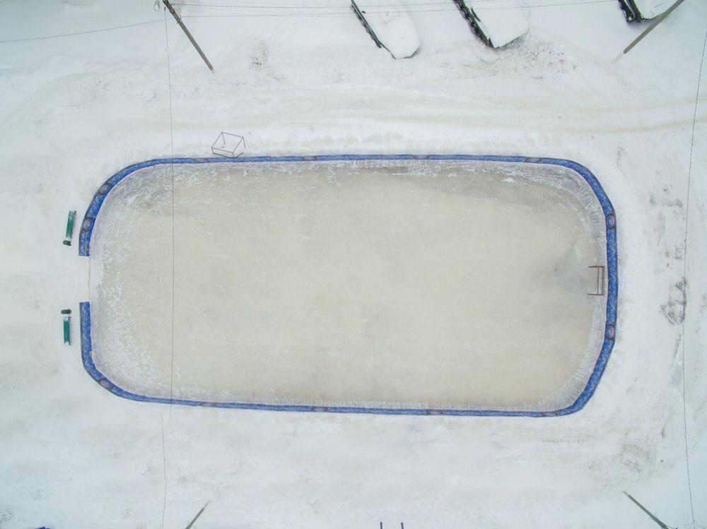 Видно всё  где в Саранске покататься на коньках tec