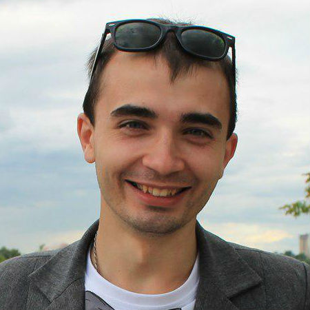 Дмитрий Борисов,