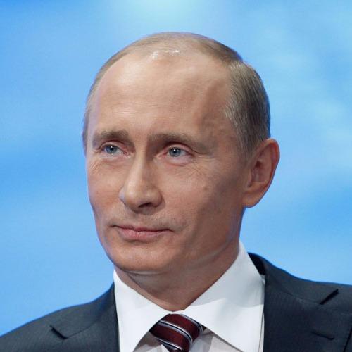 Владимир Путин,