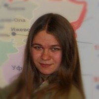 Екатерина Раслова,