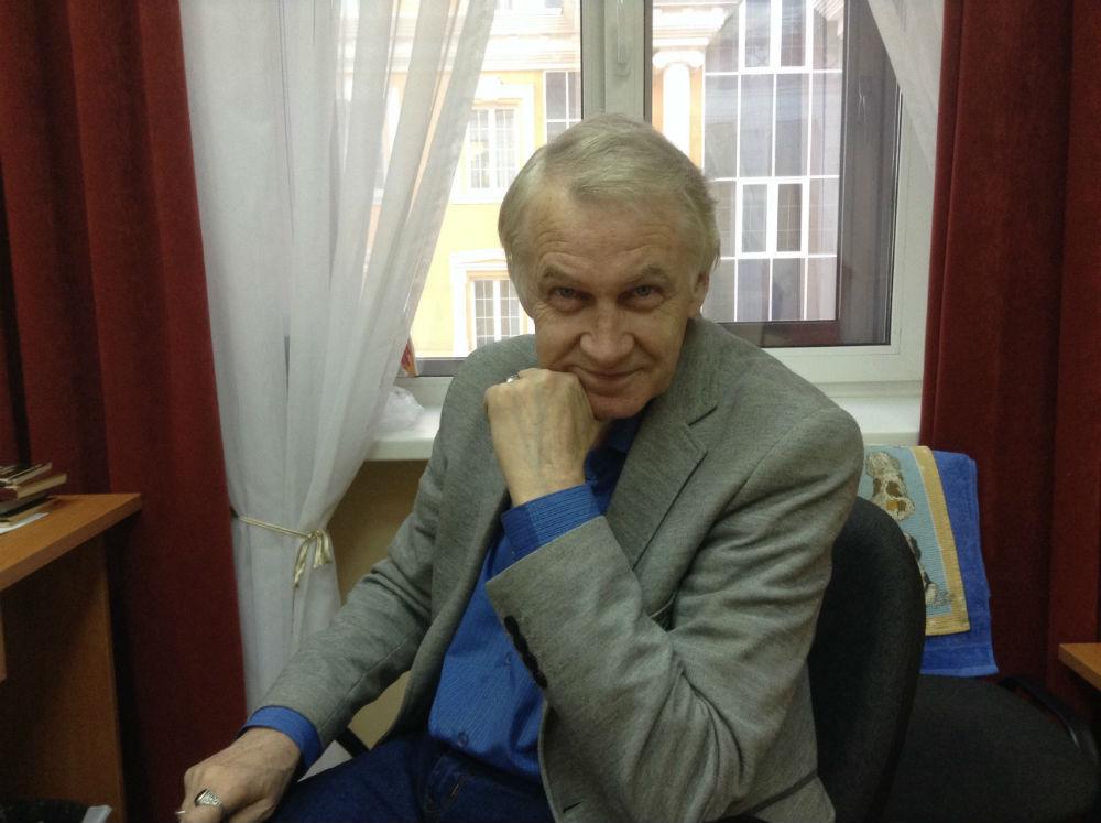 b Городские профессии   b  режиссер alexander_cheyshev