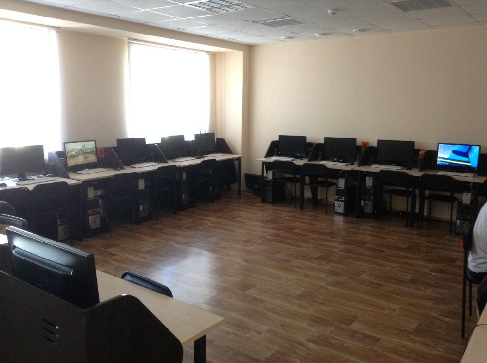 Топ 6 мест в Саранске  где можно поработать   фрилансеру    biblioteka