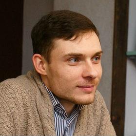 Максим Сретенский,