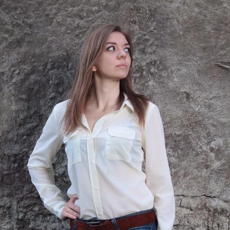 Анна Кривошеева,