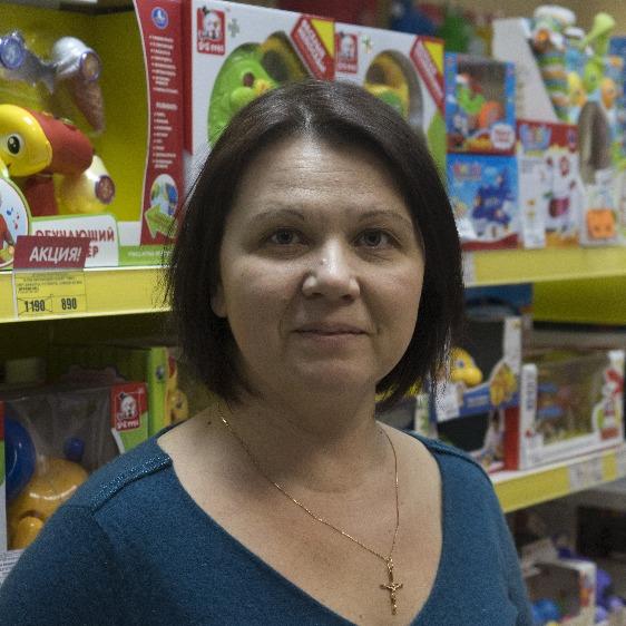 Ольга Макеева,
