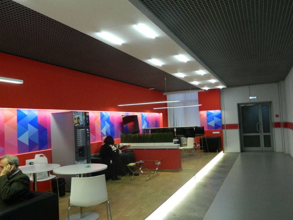 Топ 6 мест в Саранске  где можно поработать   фрилансеру    texnopark