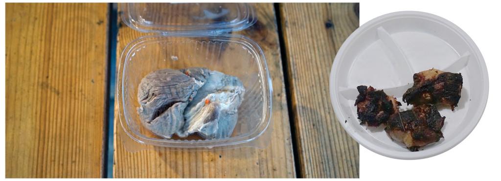 Где в Саранске купить  b готовый шашлык  b  Шашлык «Пикник» свиной в маринаде, «Эверест»