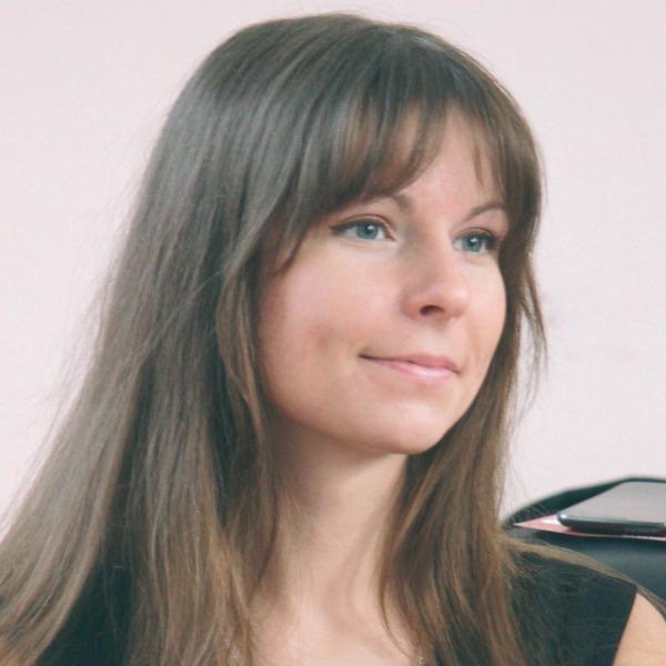 Анастасия Горлышкина,