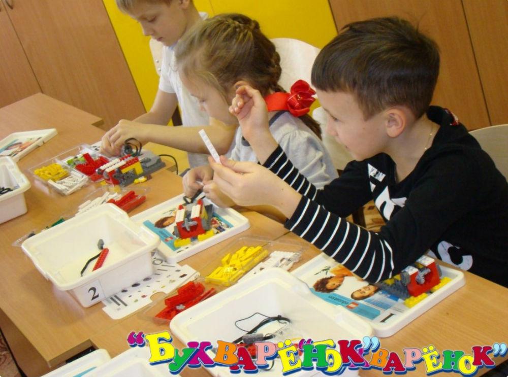 Топ 8 детских  b развивающих секций  b  в nbsp Саранске bukv