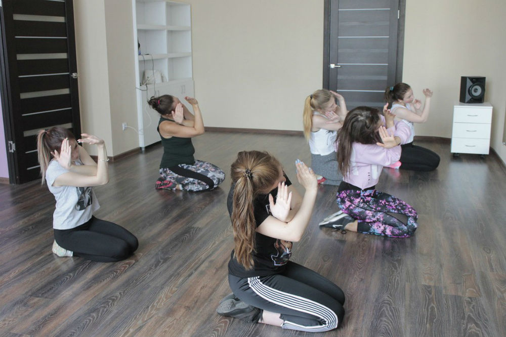 Топ 13   b танцевальных студий   b  Саранска first_dancestudio
