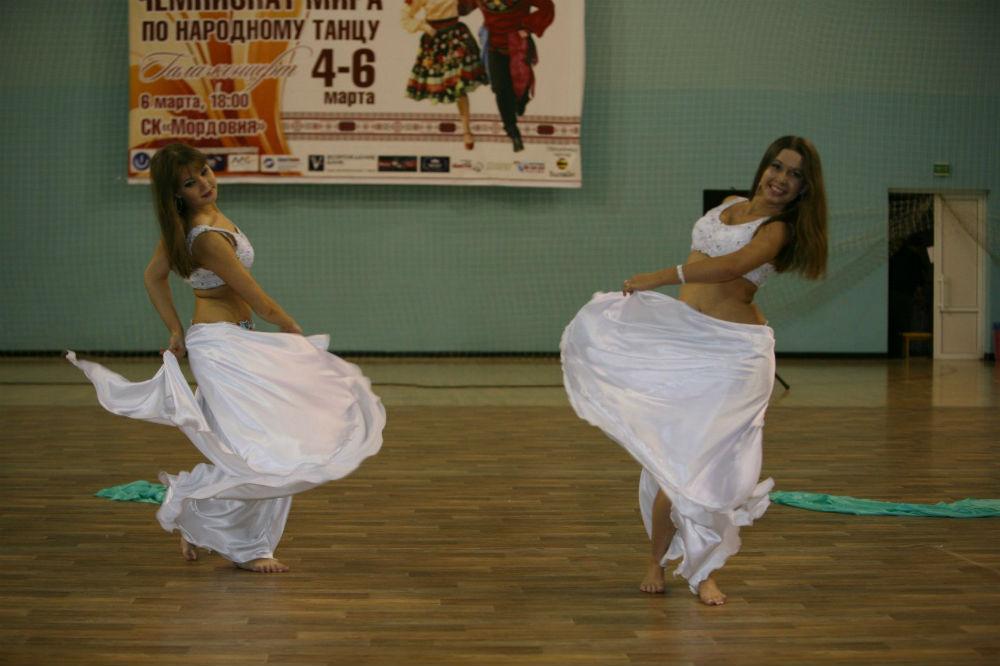 Топ 13   b танцевальных студий   b  Саранска han