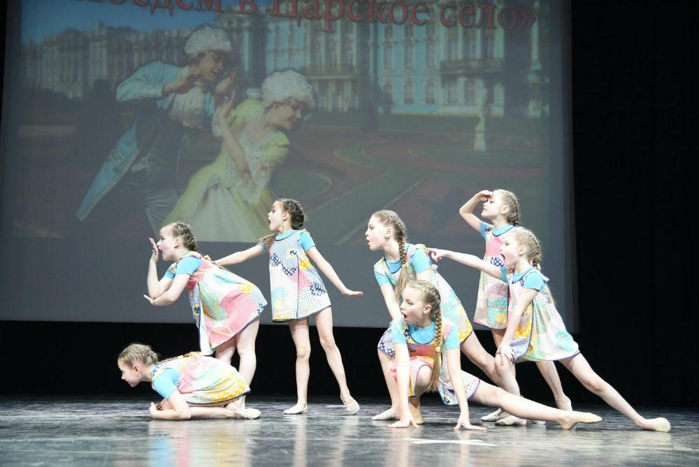 Топ 13   b танцевальных студий   b  Саранска tori_shooldance