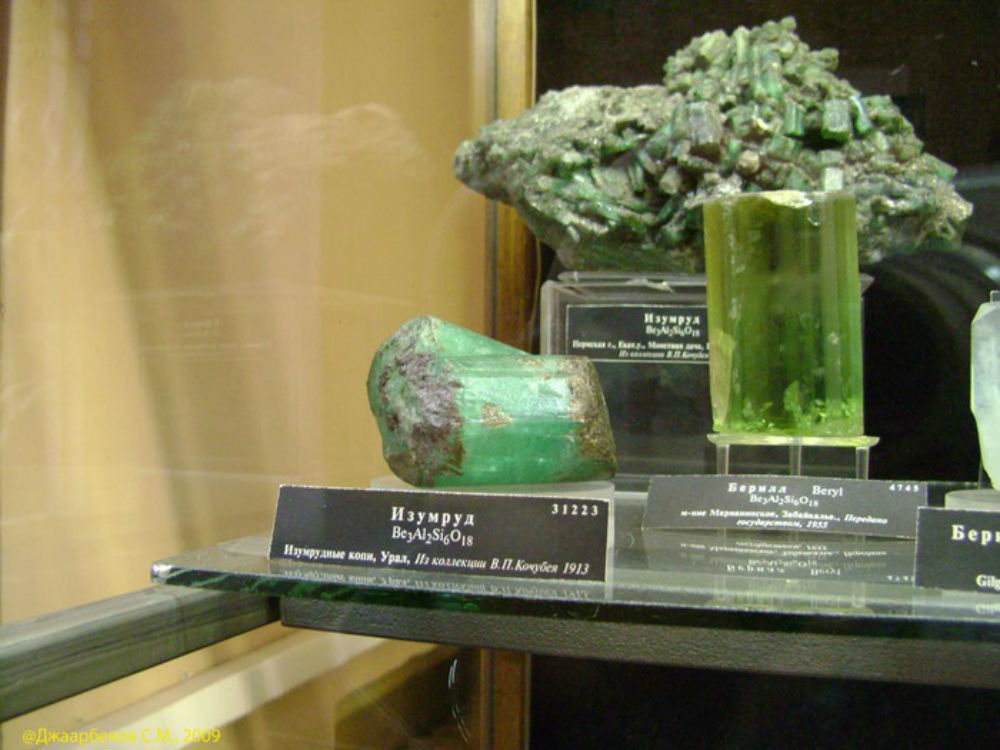 b 10 музеев  b  Саранска  в nbsp которые   стоит сходить    mineral