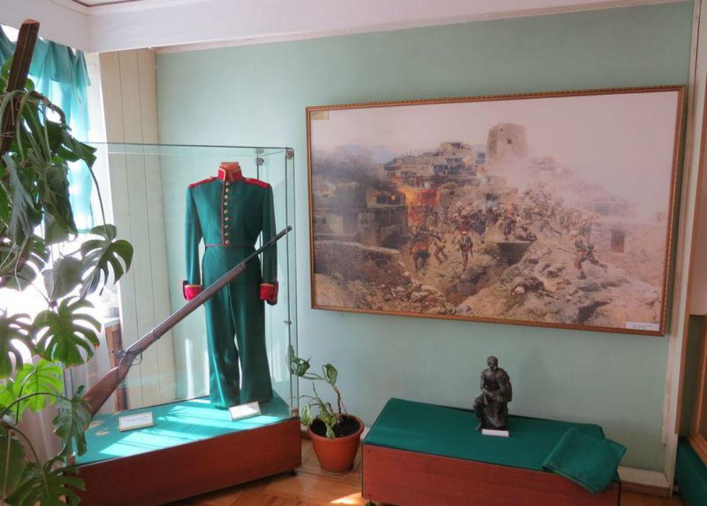 b 10 музеев  b  Саранска  в nbsp которые   стоит сходить    polezhaev