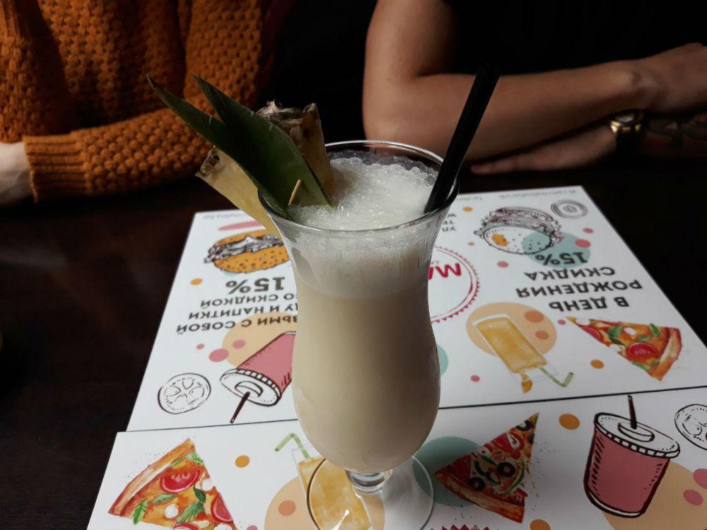 Где в Саранске выпить   вкусную пинаколаду    photo_2017-10-14_12-51-05