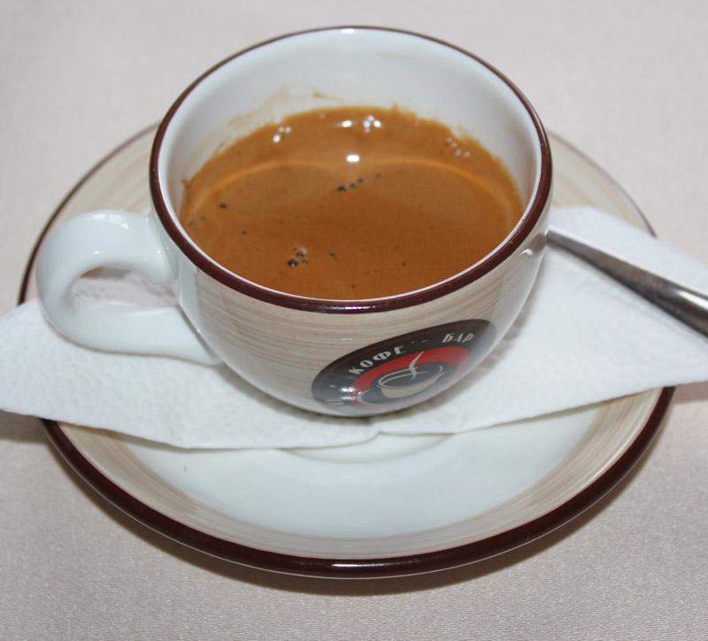 b 15 мест в Саранске  b   где еду и напитки   раздают бесплатно    yespresso