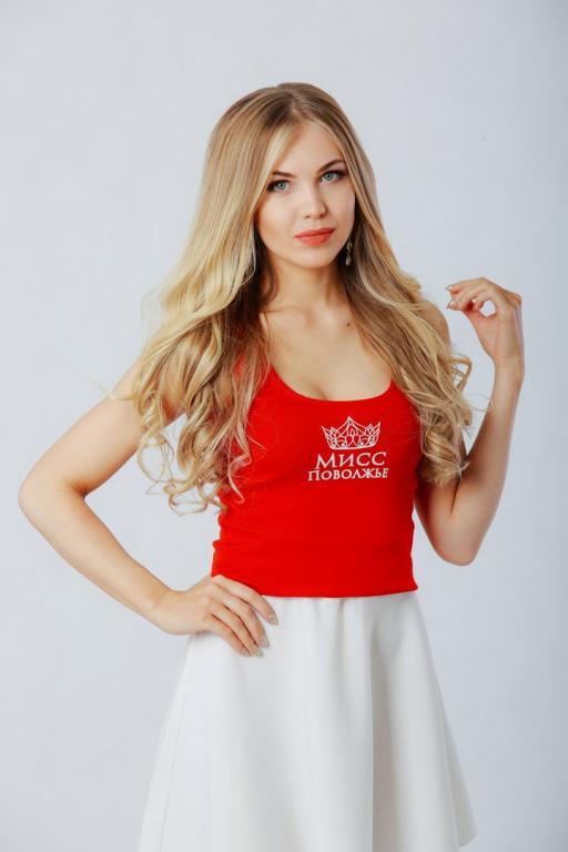Дарья Тураева