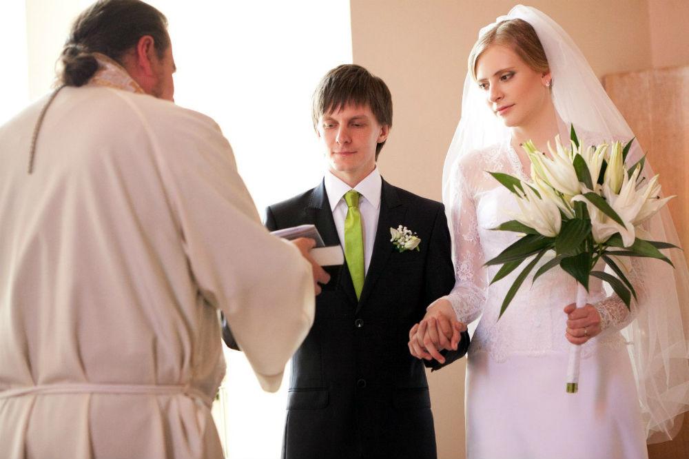 b И в горе  и в радости  b   как проходит   обряд венчания    у лютеран Фото из личного архива Екатерины Вильгельм