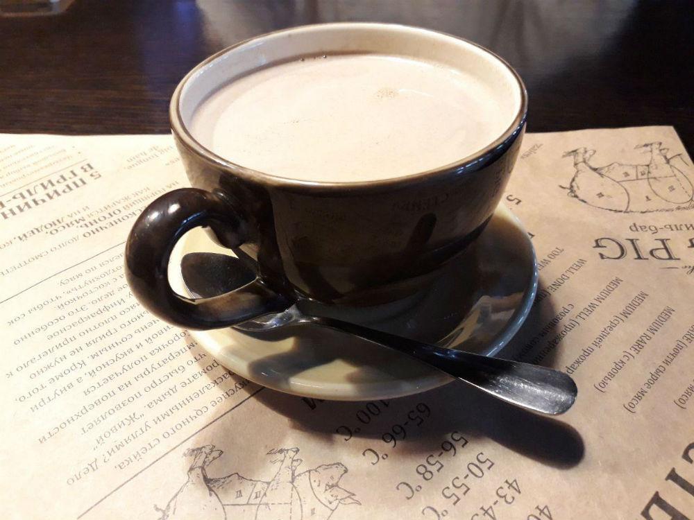 b Топ 11 мест   b  где в Саранске выпить   вкусное какао     photo_2017-11-01_19-00-32