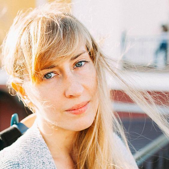 Наталья Суринова,