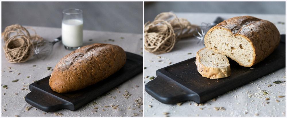 b Топ 9 мест  b   где можно купить   свежий фитнес хлеб    спар