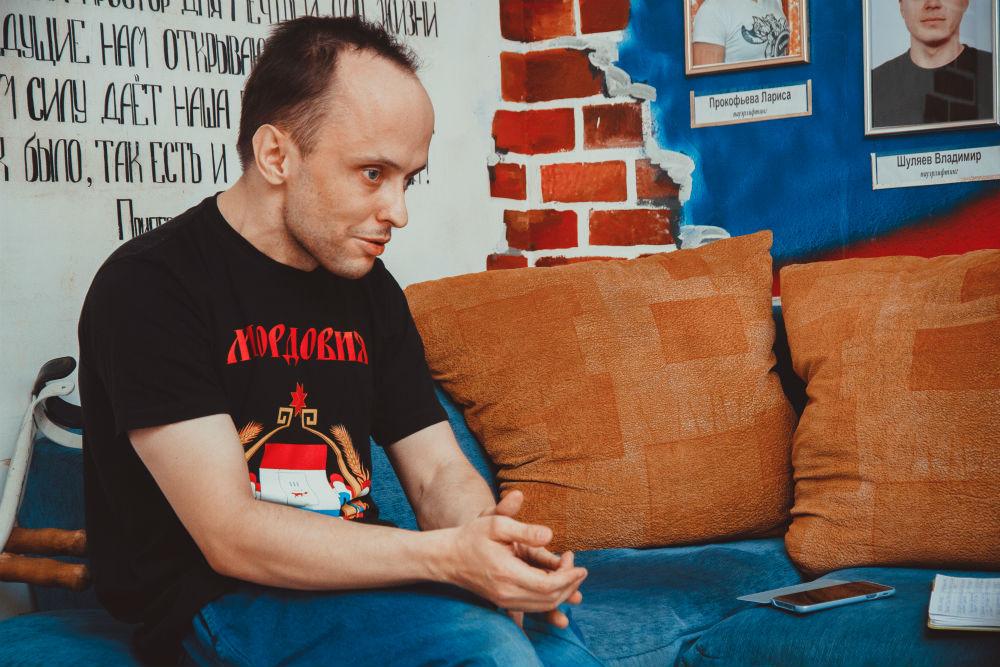 b Ограничений нет  b   истории жителей Саранска   с инвалидностью    _MG_7453