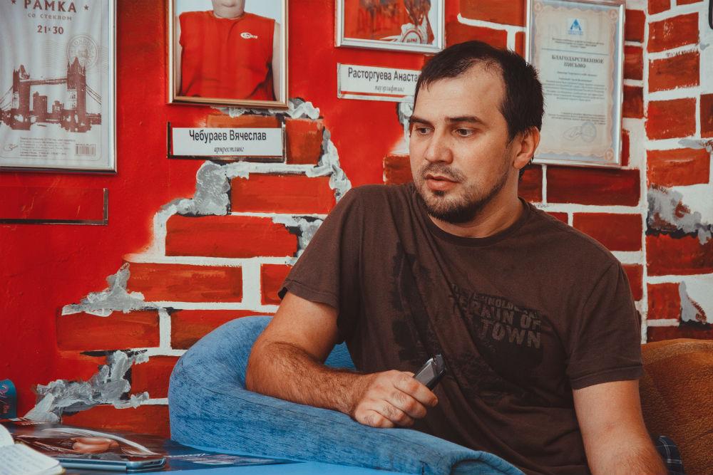 b Ограничений нет  b   истории жителей Саранска   с инвалидностью    _MG_7463