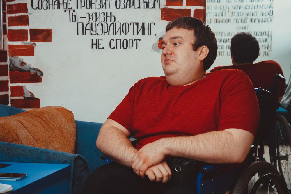 b Ограничений нет  b   истории жителей Саранска   с инвалидностью    _MG_7495