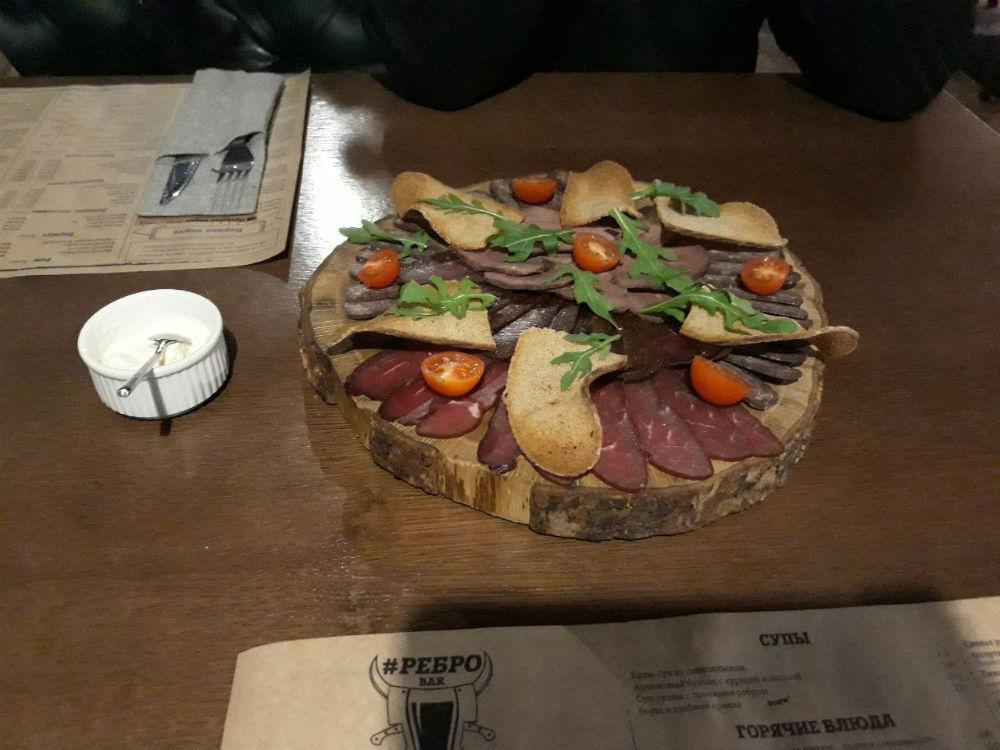 b Топ 10 мест  b  в Саранске  где можно заказать   мясную тарелку    photo_2017-12-15_12-26-44