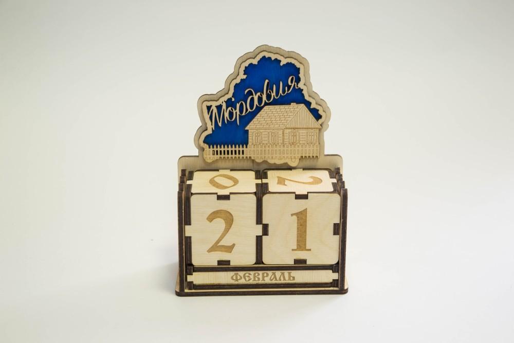 b Топ 42 сувенира  b   которые можно привезти   из Саранска    14