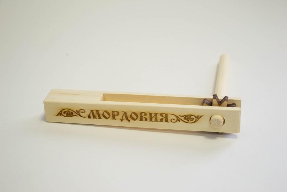b Топ 42 сувенира  b   которые можно привезти   из Саранска    19