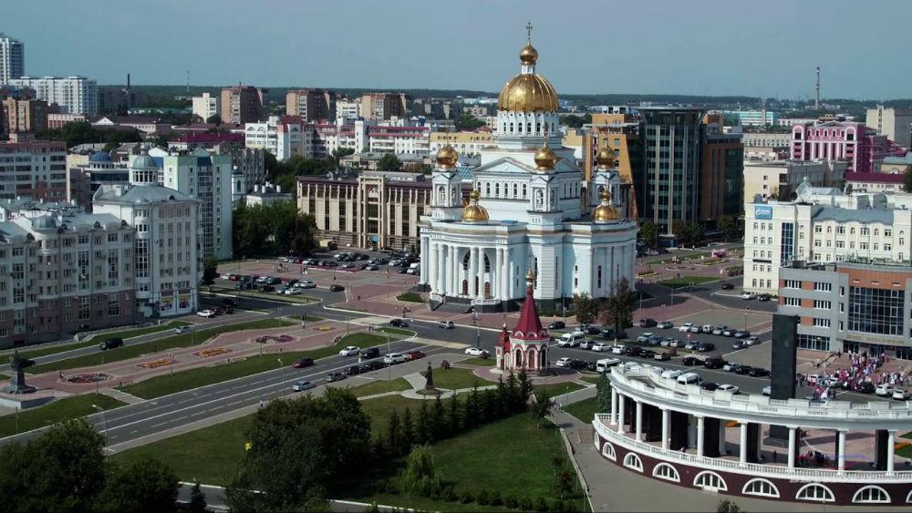 Саранск красив и притягателен. Особенно для инвестиций из госбюджета