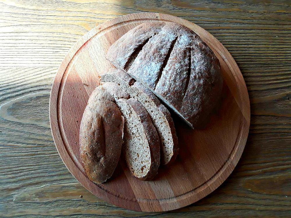 хлеббери