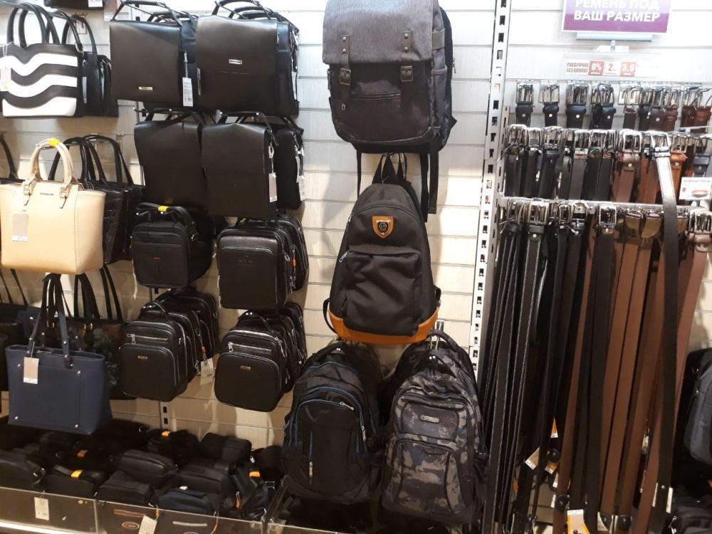 b Топ 16 мест  b  в Саранске  где можно купить   мужской рюкзак    кари