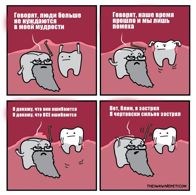 Топ 15  i частных стоматологических клиник  i  Саранска Источник: pikabu.ru