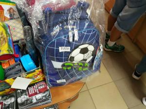 Где в Саранске купить   школьный рюкзак     Масторава 1