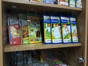 b Топ 10 мест  b  в Саранске  где можно купить   канцтовары    Книжный мир 1