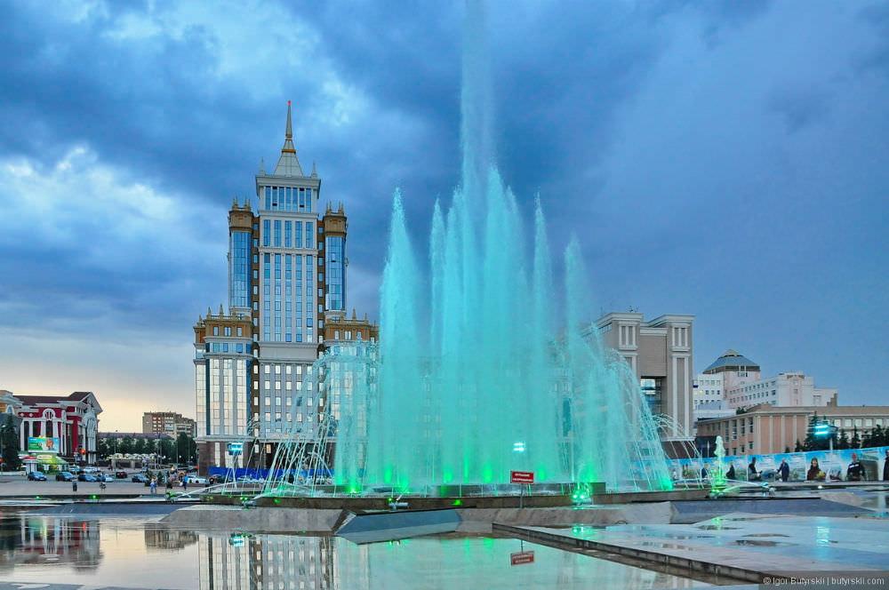 b Топ 15  b  запросов про nbsp Саранск в nbsp Яндексе poiskovik_1