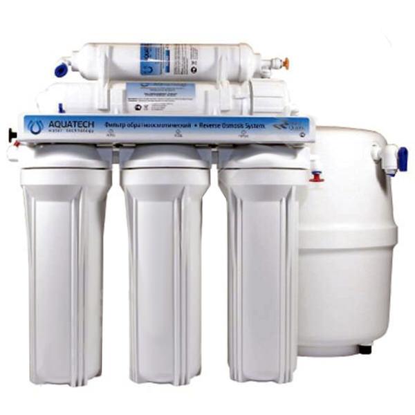 b Топ 5  b  магазинов Саранска  где можно купить   фильтр для воды с обратным осмосом    Vats