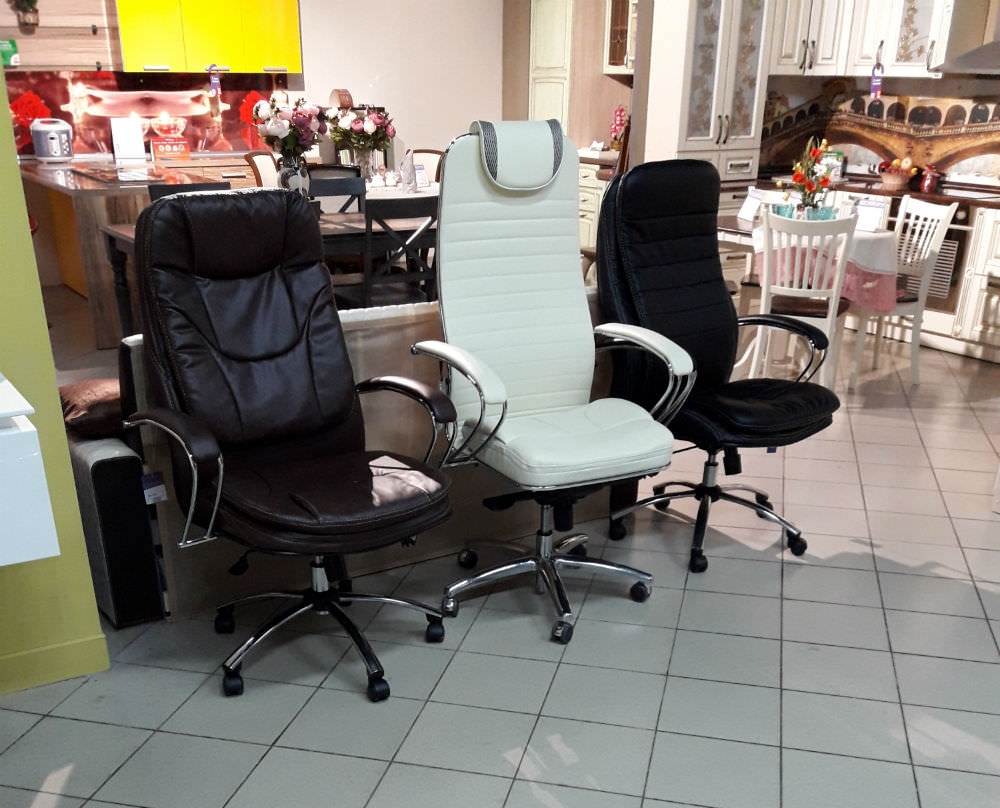 b Топ 8 магазинов  b  Саранска  где можно купить   компьютерное кресло    kr_Comodini 2
