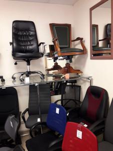 b Топ 8 магазинов  b  Саранска  где можно купить   компьютерное кресло    kr_Fronda 5