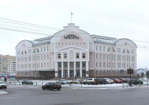 b Лицо города  b   хуманизируем архитектуру Саранска sud