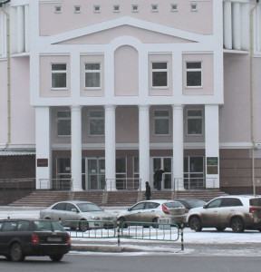 b Лицо города  b   хуманизируем архитектуру Саранска sud3