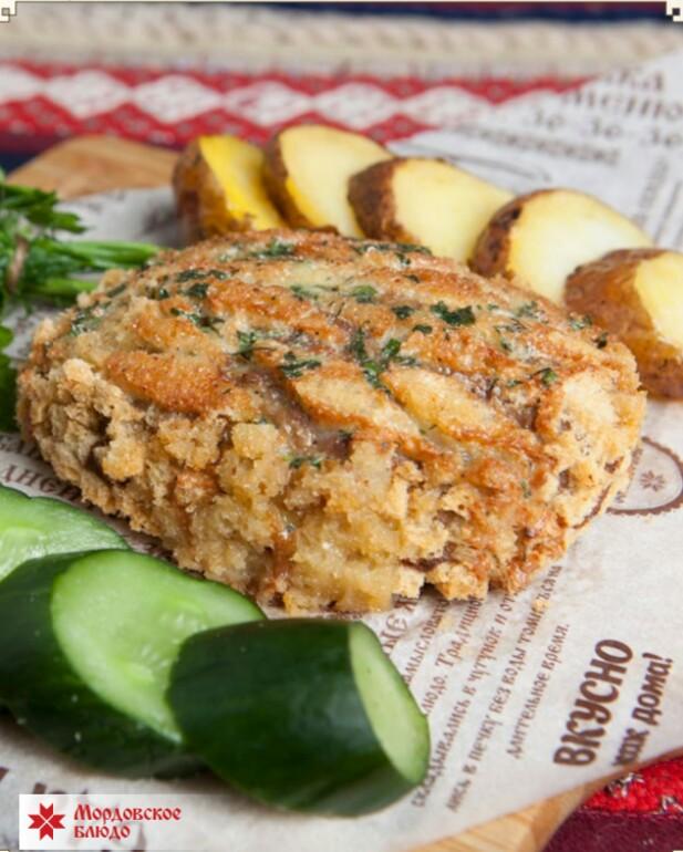 b Какие блюда  b  чаще всего заказывают в Саранске   i часть первая  i  Medvezhya