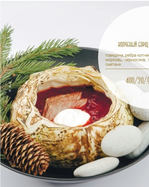 b Какие блюда  b  чаще всего заказывают в Саранске   i часть первая  i  elovyi