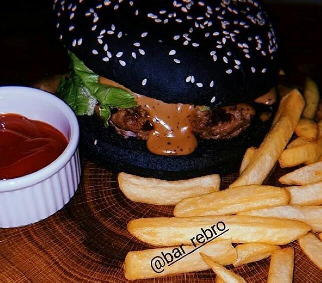 b Какие блюда  b  чаще всего заказывают в Саранске    часть вторая    mamba